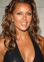 Vanessa Williams nue