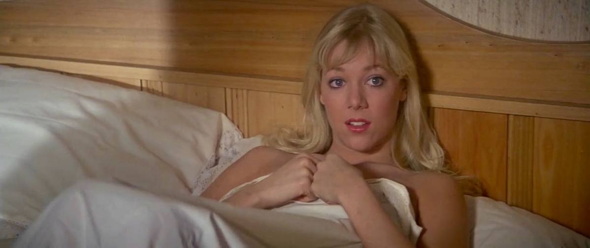 Lynn holly johnson nue