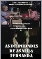 As Intimidades de Analu e Fernanda 1980 film scènes de nu