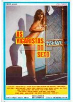 As Vigaristas do Sexo 1982 film scènes de nu
