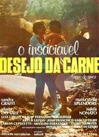 Brisas do Amor 1982 film scènes de nu