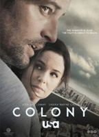 Colony 2016 film scènes de nu