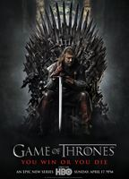 Game of Thrones 2011 - NAN film scènes de nu
