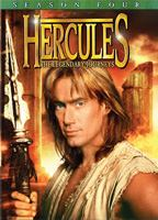 Hercules: The Legendary Journeys 1995 film scènes de nu