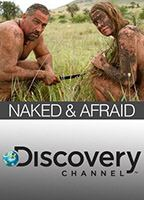 Naked and Afraid 2013 film scènes de nu