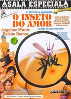 O Inseto do Amor 1980 film scènes de nu