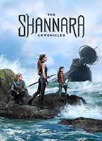 The Shannara Chronicles 2016 film scènes de nu