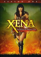 Xena: Warrior Princess 1995 - 2001 film scènes de nu