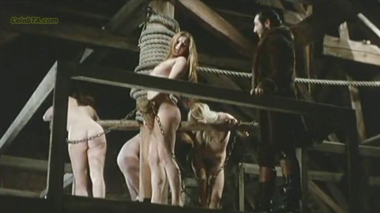 Justine de sade 1972 full movie - 3 part 5