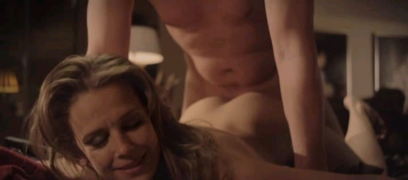 Caged chantal demming 2011 sex scene 3