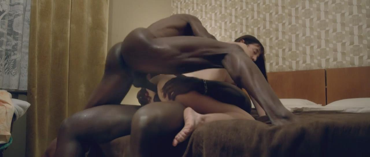 Nymphomaniac Sex Scene