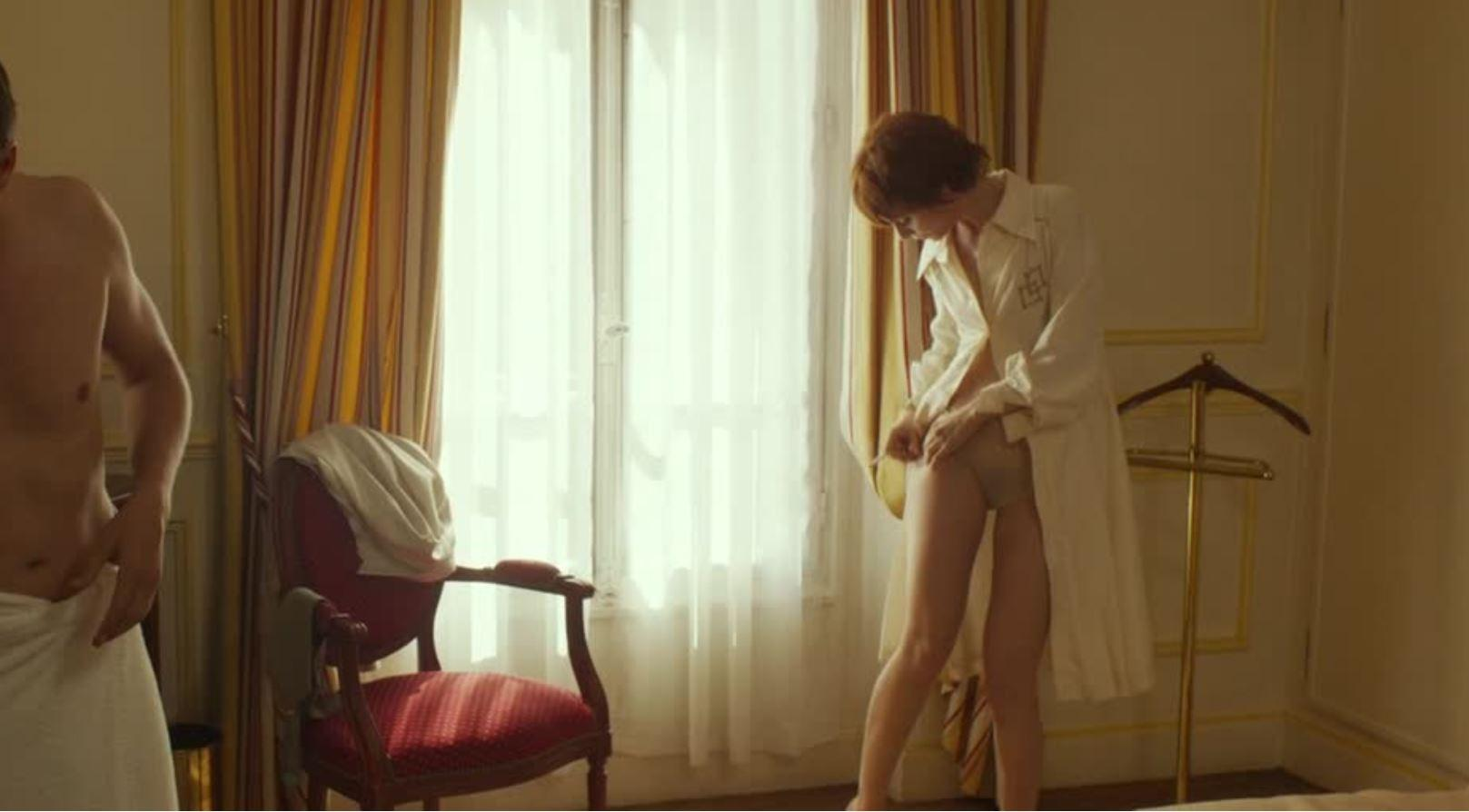 Adele haenel nude in the name of not my daughter 2014 - 1 part 9