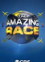 The Amazing Race 2001 film scènes de nu