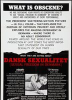 Sexual Freedom in Denmark 1970 film scènes de nu
