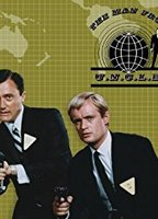 The Man from U.N.C.L.E. 1964 - 1968 film scènes de nu