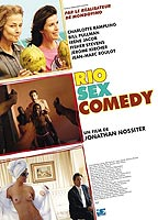 Rio Sex Comedy 2011 film scènes de nu