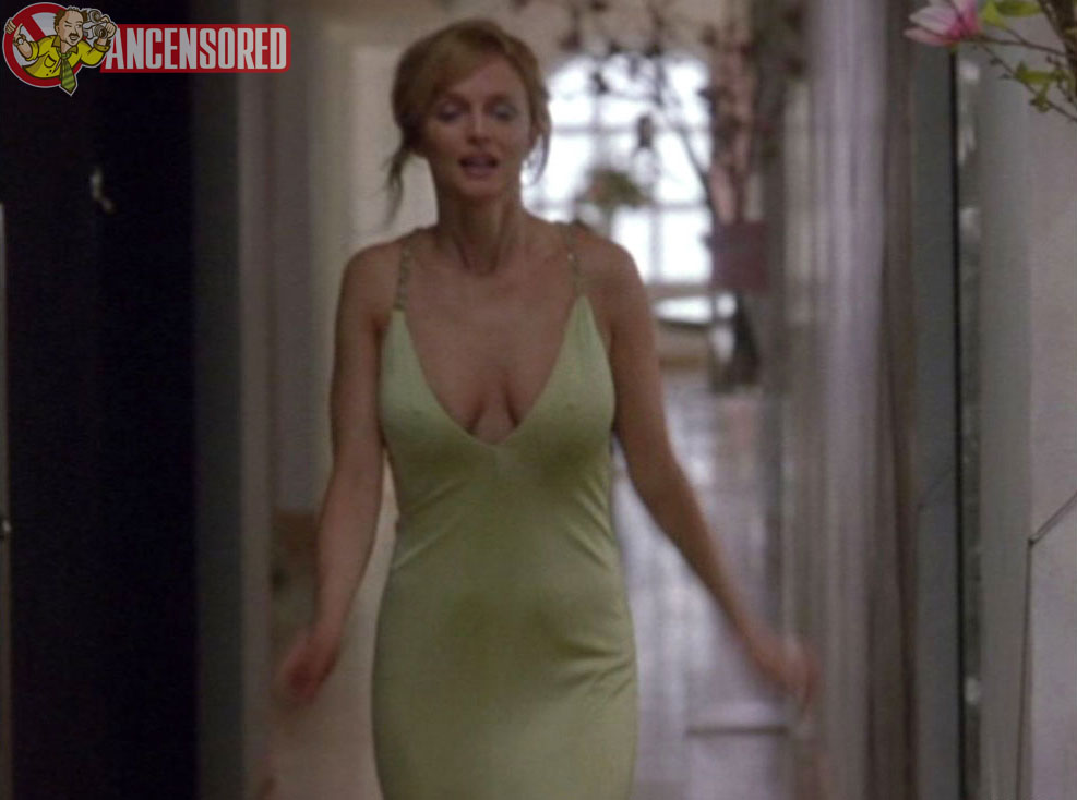 Heather graham clip nue