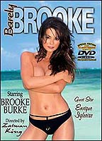 Barely Brooke 2002 film scènes de nu