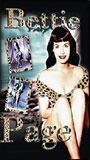 Bettie Page: The Girl in the Leopard Print Bikini 2004 film scènes de nu