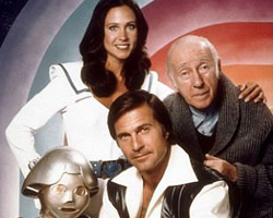 Buck Rogers in the 25th Century 1979 - 1981 film scènes de nu