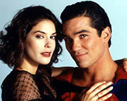 Lois & Clark: The New Adventures of Superman 1993 film scènes de nu